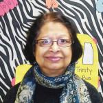 Mrs Swapna